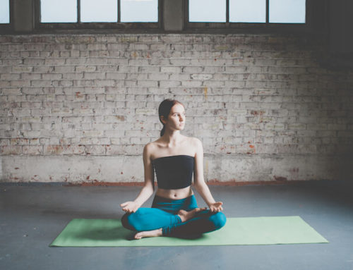 What Being Conscious Really Means for Your Yoga Practice and Life