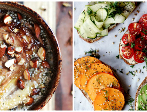 5 Plant-Based Pantry Staples (+ Recipes for Each)