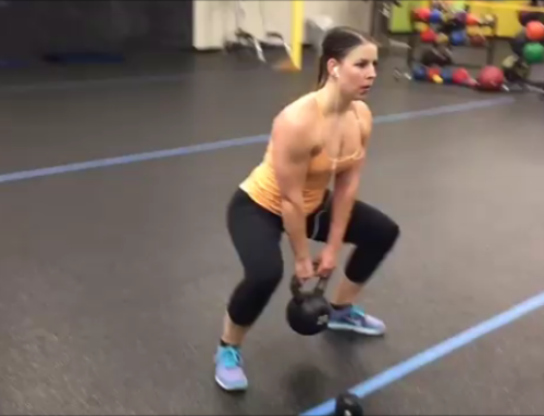 New Year Fitness Challenge – Mini HIIT Circuit Workout Video Series – Part 3