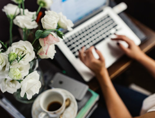 Feng Shui Your Home Office For Success