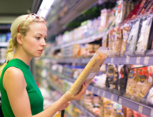 A Quick Guide for Tackling the Grocery Store Jungle