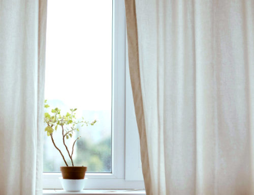 5 Steps to Improve the Air Quality of Your Home
