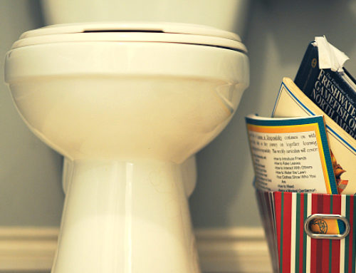 Is Your Bathroom Making You Sick? 4 Steps to Make It Truly Clean and Safe All Year-Round