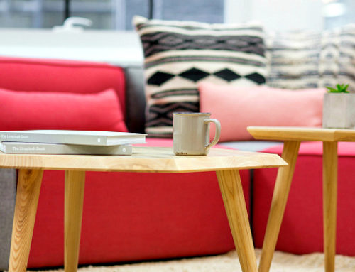 Color Your World with Feng Shui