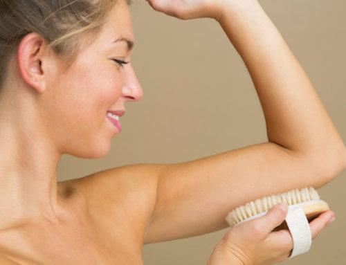 How to Detox through Dry Brushing