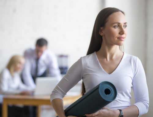 Why Your Workplace Should Bring in Yoga