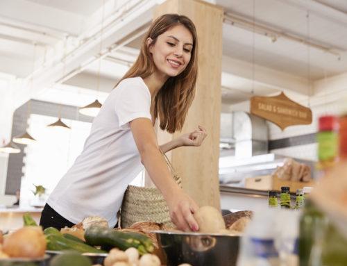 Why Choosing Organic is Fantastic for Fertility Health