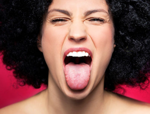 What is a Scalloped Tongue Telling You?