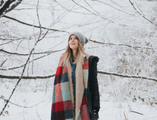 3 Practical Tips to Eliminate Stress + Stay Present During the Holidays
