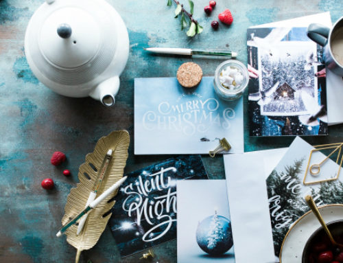 Five Thoughtful Wellness Gift Ideas for the Holidays