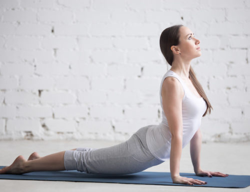 Yoga Pose Spotlight: Upward Facing Dog