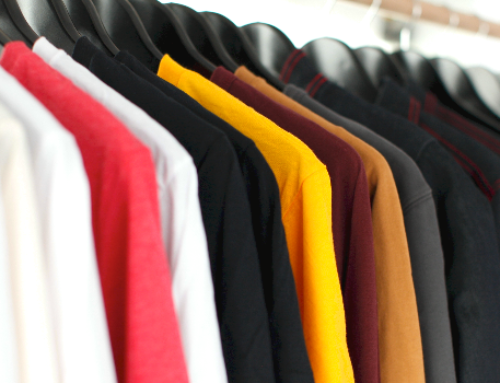 How to Brighten Your Clothes Naturally