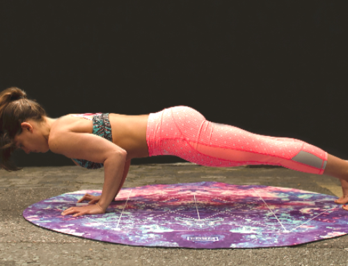 I Added 5 Sun Salutations to My Morning Routine: Here Is What Happened